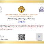Congratulations! Er. Sagar Chaudhary (Assistant Professor, Computer Science Engineering Department)